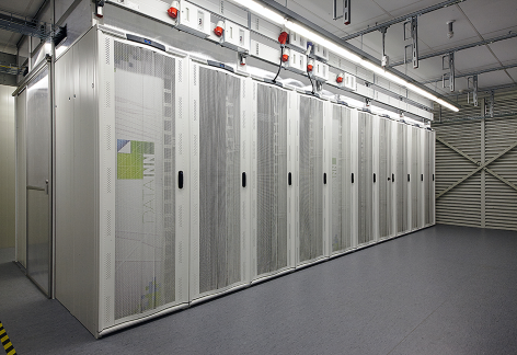 DataInn data center