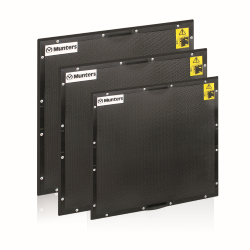 FI fan insulation panels