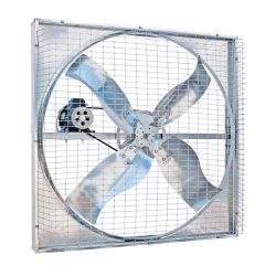 Euroemme® MFS36 Circulation fan