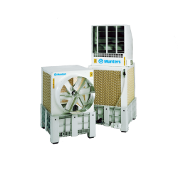 DCP30 evaporative cooling unit