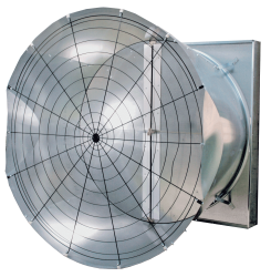 WF50 Exhaust fan with Dragonfly