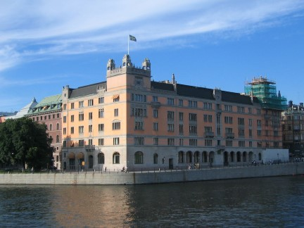 Swedish National Property Board