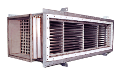Thermo-T™ Welded Tubular Heat Exchanger