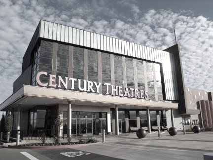 Munters Contributes to First Gold LEED Certification for Cinemark Theaters