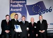 Munters win European Food Tech Innovation award