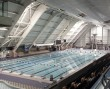 Refurbishment goes swimmingly at Manchester Aquatics Centre