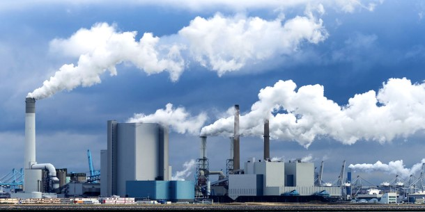 ME Coal-Fired Power Plants
