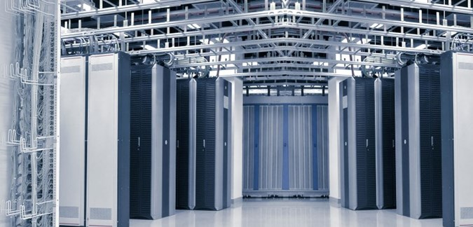 Data Center & Telecom Cooling