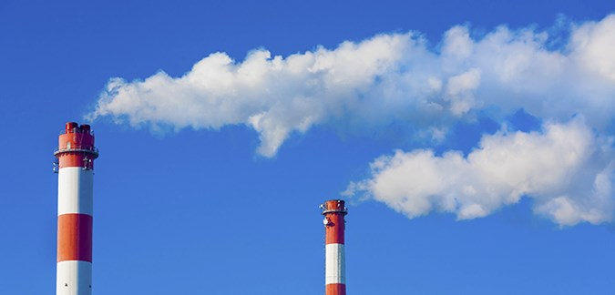 Pollution Control Equipment Manufacturing - Industries - Munters