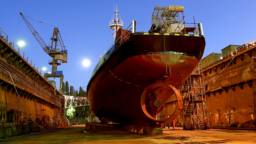 Thinkstock - Ship Building & Marine .jpg