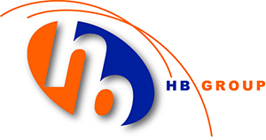 HB Group logo