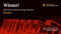 Best Data Centre Energy Solution Award