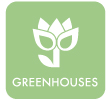 Greenhouses icon