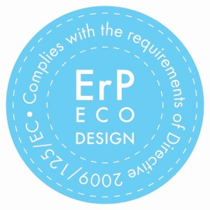 ECO design logo