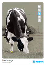 Dairy segment catalogue