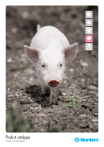 Swine segment catalogue