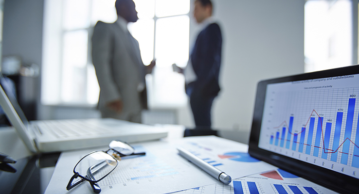 Finance - Careers - Munters