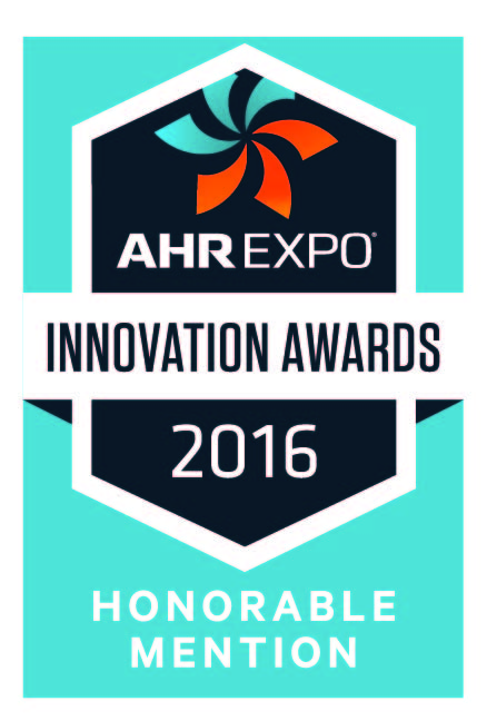 AHR Expo Innovation Award