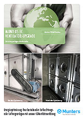AHU Fan Upgarde brochure