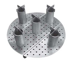 Heavy Phase Disperser