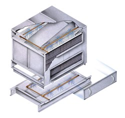 Z-Duct® Series 85