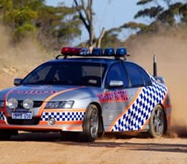 Police Stations - Karratha & Port Hedland