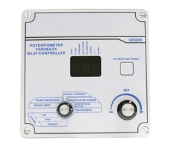 Inlet Controller - SB3000/3500