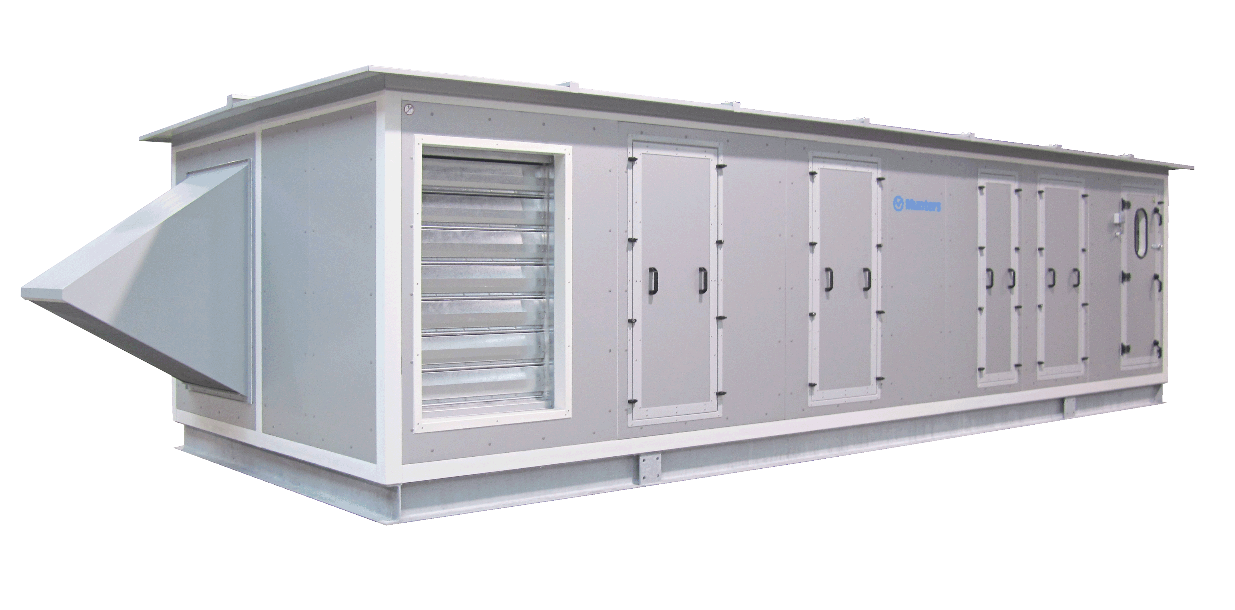 NA4000 Products Munters #5A6471