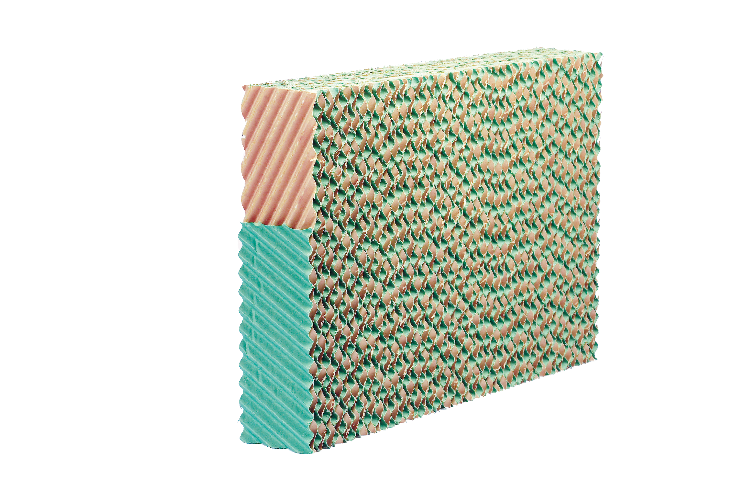 Evaporative Cooling Pads : Celdek evaporative cooling pad products munters