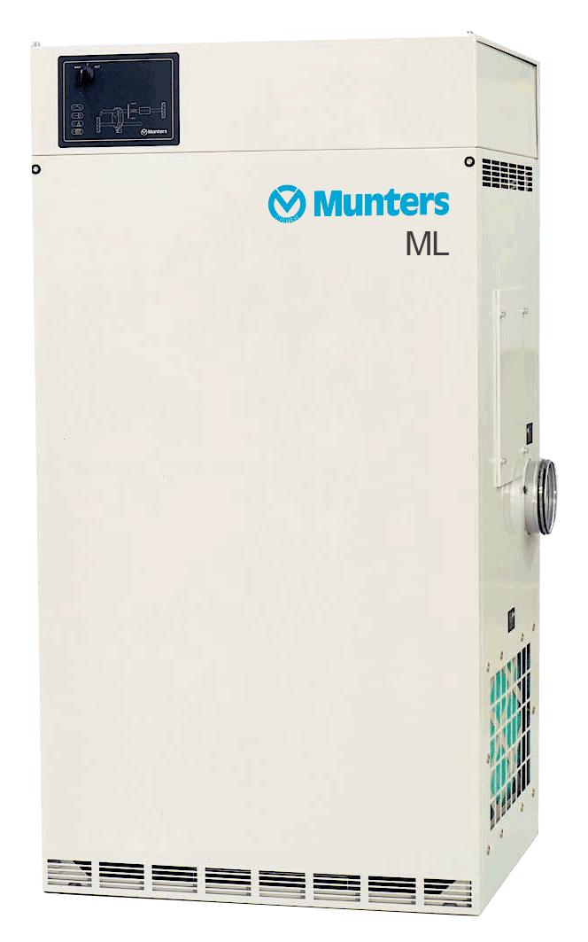 ml1100 products munters rh munters com Owner's Manual Operators Manual