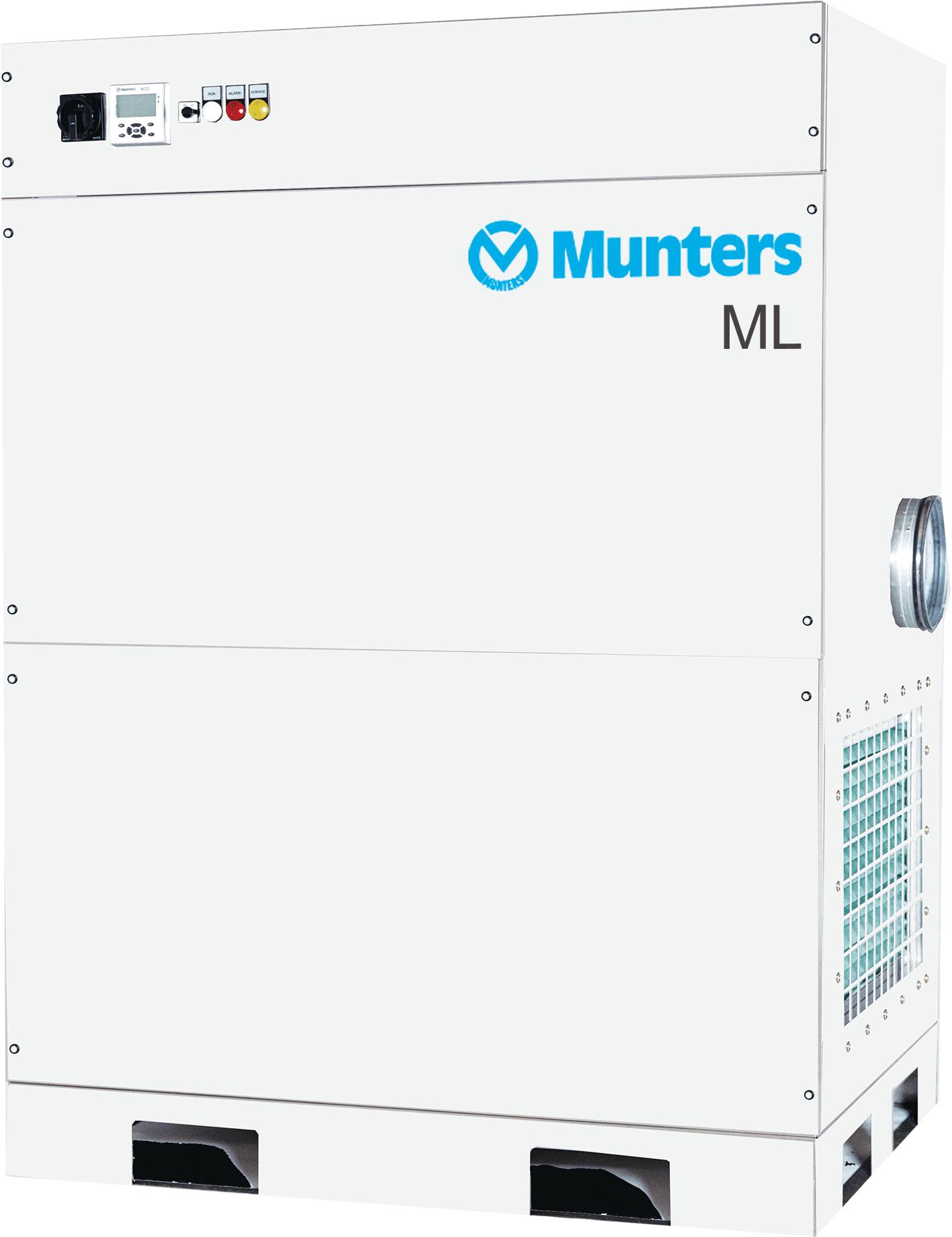 ml17 products munters rh munters com Manuals in PDF Manuals in PDF
