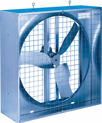 AGH_GB36-M1 Circulation fan