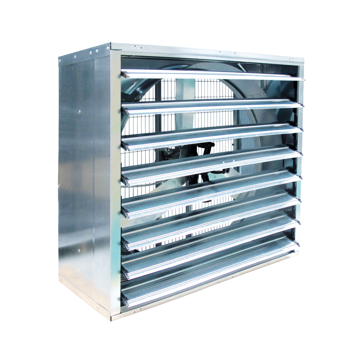 ED30HE exhaust fan - Products - Munters