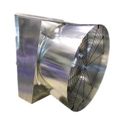 WF50 Exhaust fan