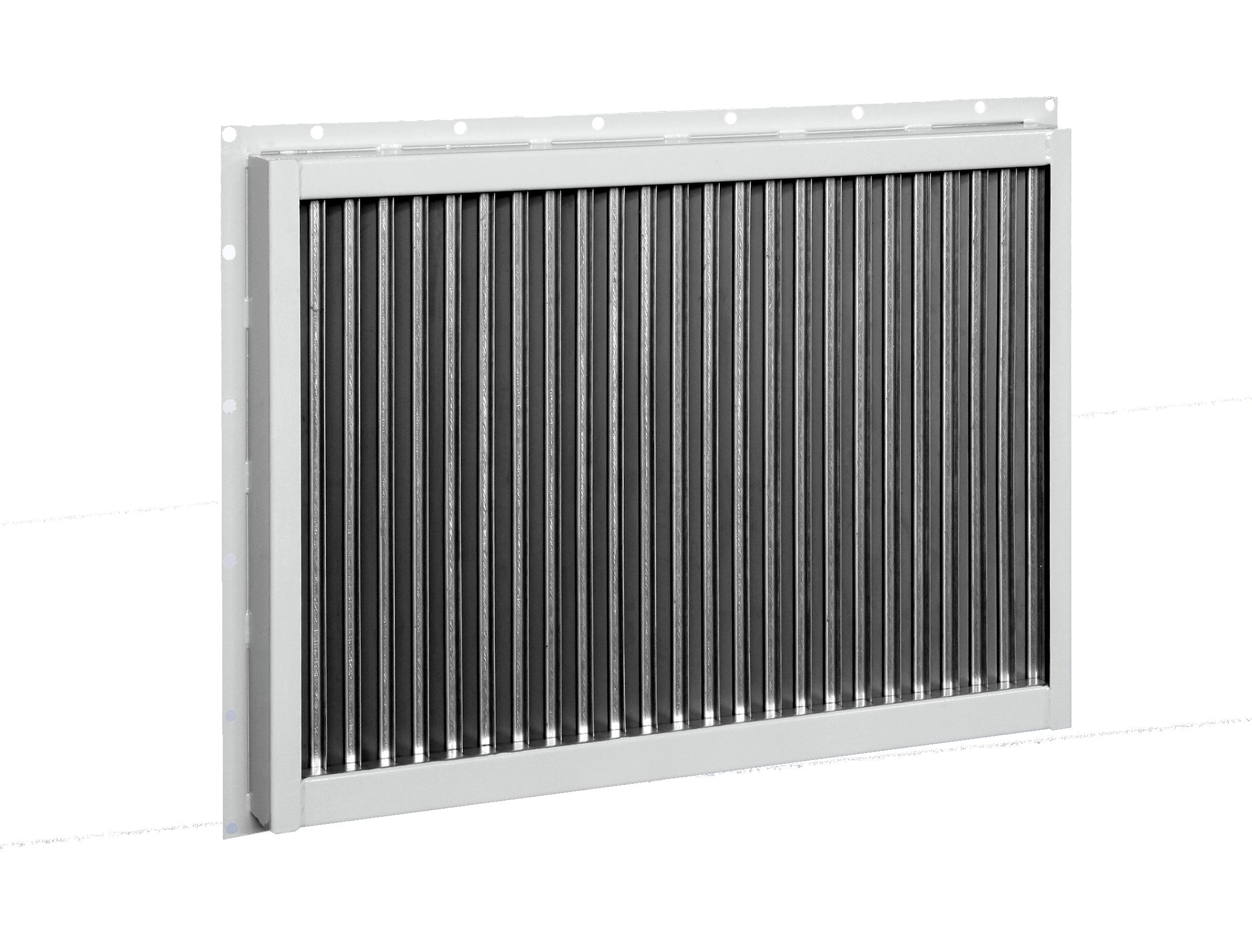 Duct Mist Eliminator : Df mist eliminator products munters