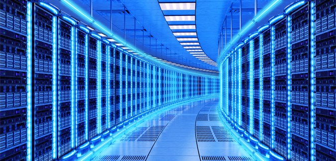 Data Center Cooling Munters